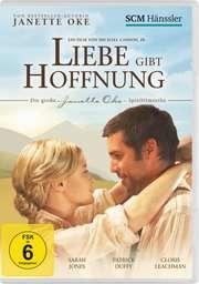 DVD: Liebe gibt Hoffnung