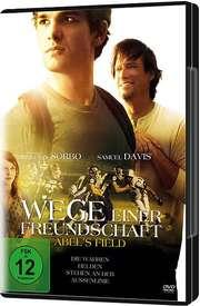 DVD: Wege einer Freundschaft