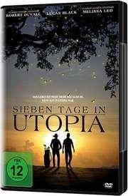 DVD: Sieben Tage in Utopia