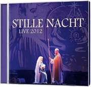 CD: Stille Nacht Live 2012