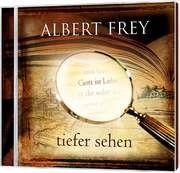CD: Tiefer sehen