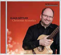CD: Christmas Acoustics