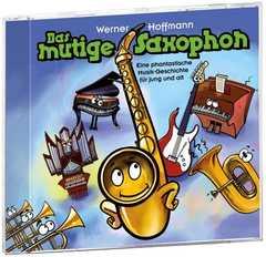 Das mutige Saxophon