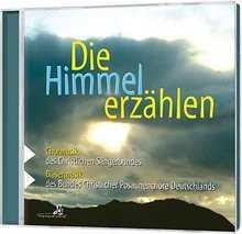 CD: Die Himmel erzählen