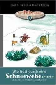 Wie Gott durch eine Schneewehe rettete (3)