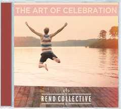 CD: The Art Of Celebration