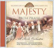CD+DVD: Majesty
