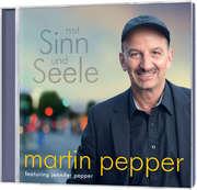 CD: Mit Sinn und Seele