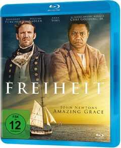 Freiheit (Blu-ray)