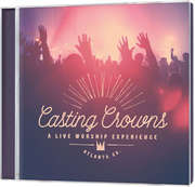 CD: A Live Worship Experience