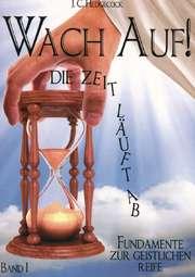 Wach auf! Die Zeit läuft ab