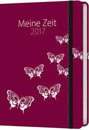 Meine Zeit 2017 (Schmetterling)