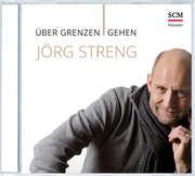 CD: Über Grenzen gehen