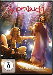 DVD: Wahre Wunder - Superbuch-Reihe - Folge 9
