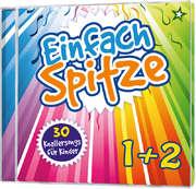 2-CD: Einfach spitze 1 & 2