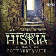 4CD: Hiskia - Hörbuch