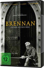 DVD: Brennan - Größer als dein Herz