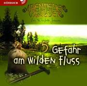 Gefahr am wilden Fluss - Hörbuch MP3