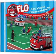 CD: Aufregung auf dem Fußballplatz - Flo (8)