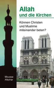 Allah und die Kirchen