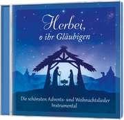 CD: Herbei, o ihr Gläubigen