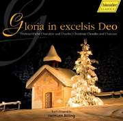 CD: Gloria in excelsis Deo