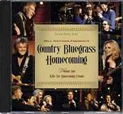 CD: Bill Gaither's Country Bluegrass Homecoming Vol. 1
