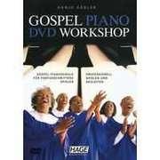 Gospel Piano DVD Worskshop
