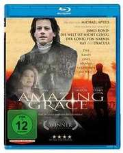 Bluray: Amazing Grace