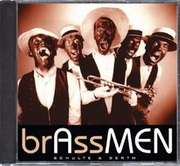 CD: brAssMEN