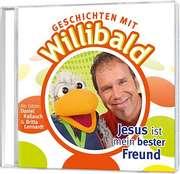 CD: Jesus ist mein bester Freund