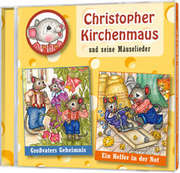 2-CD: Christopher Kirchenmaus (8)
