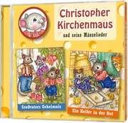 Christopher Kirchenmaus und seine Mäuselieder 8